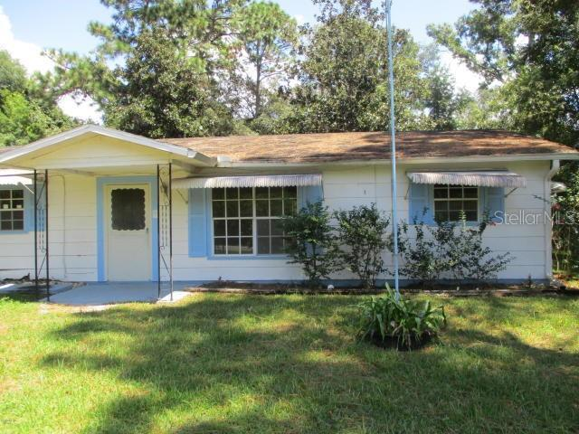 Pleasing 1885 Southeast 175Th Terrace Silver Springs Fl 34488 Compass Beutiful Home Inspiration Ommitmahrainfo