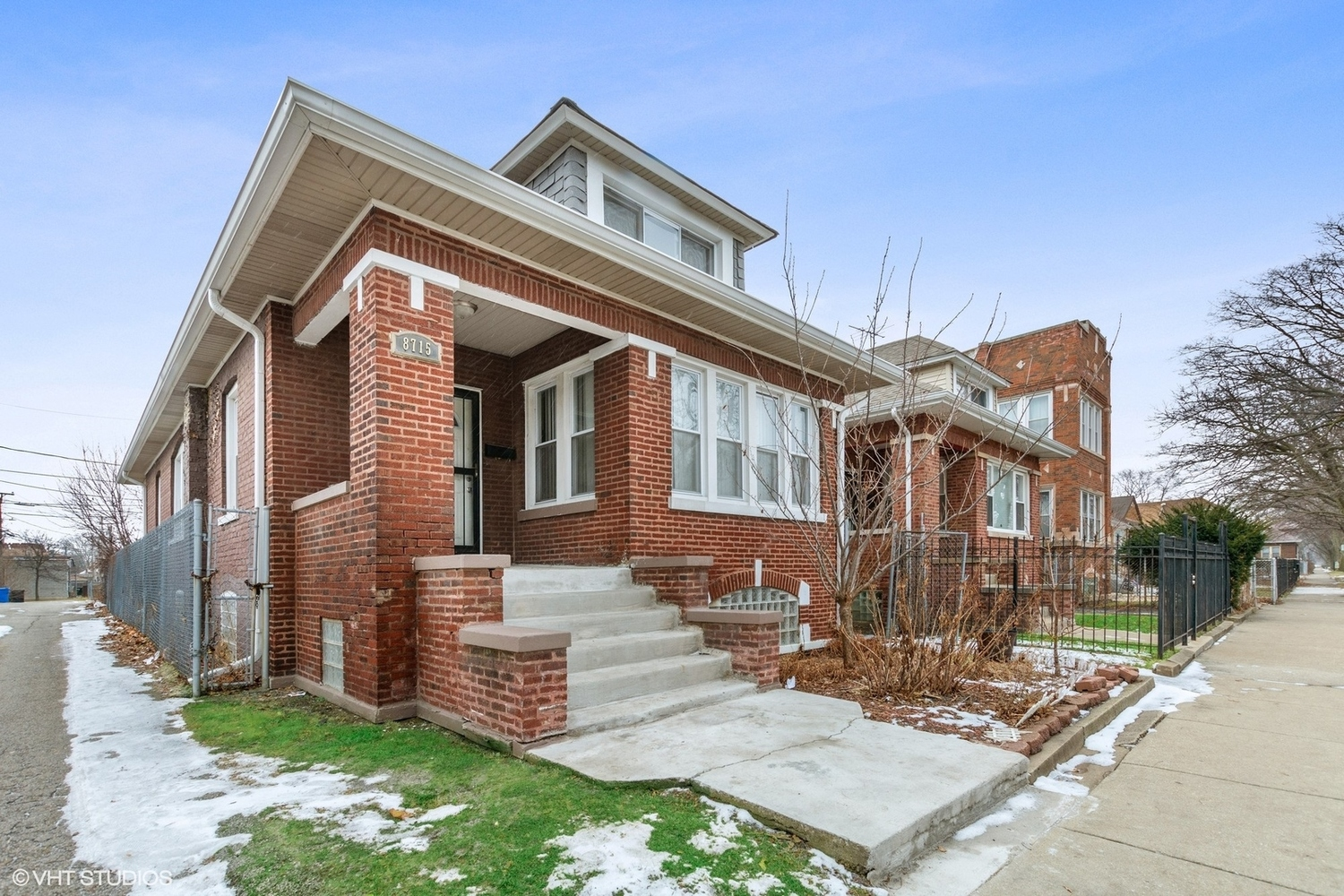8715 South Aberdeen Street Chicago, IL 60620