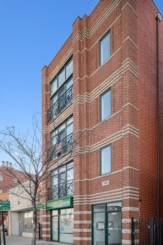3344 North Ashland Avenue, Unit 2 Chicago, IL 60657