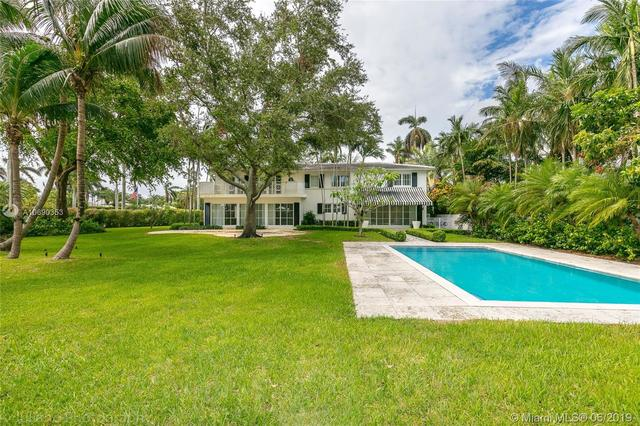 6605 Pine Tree Lane Miami Beach, FL 33141