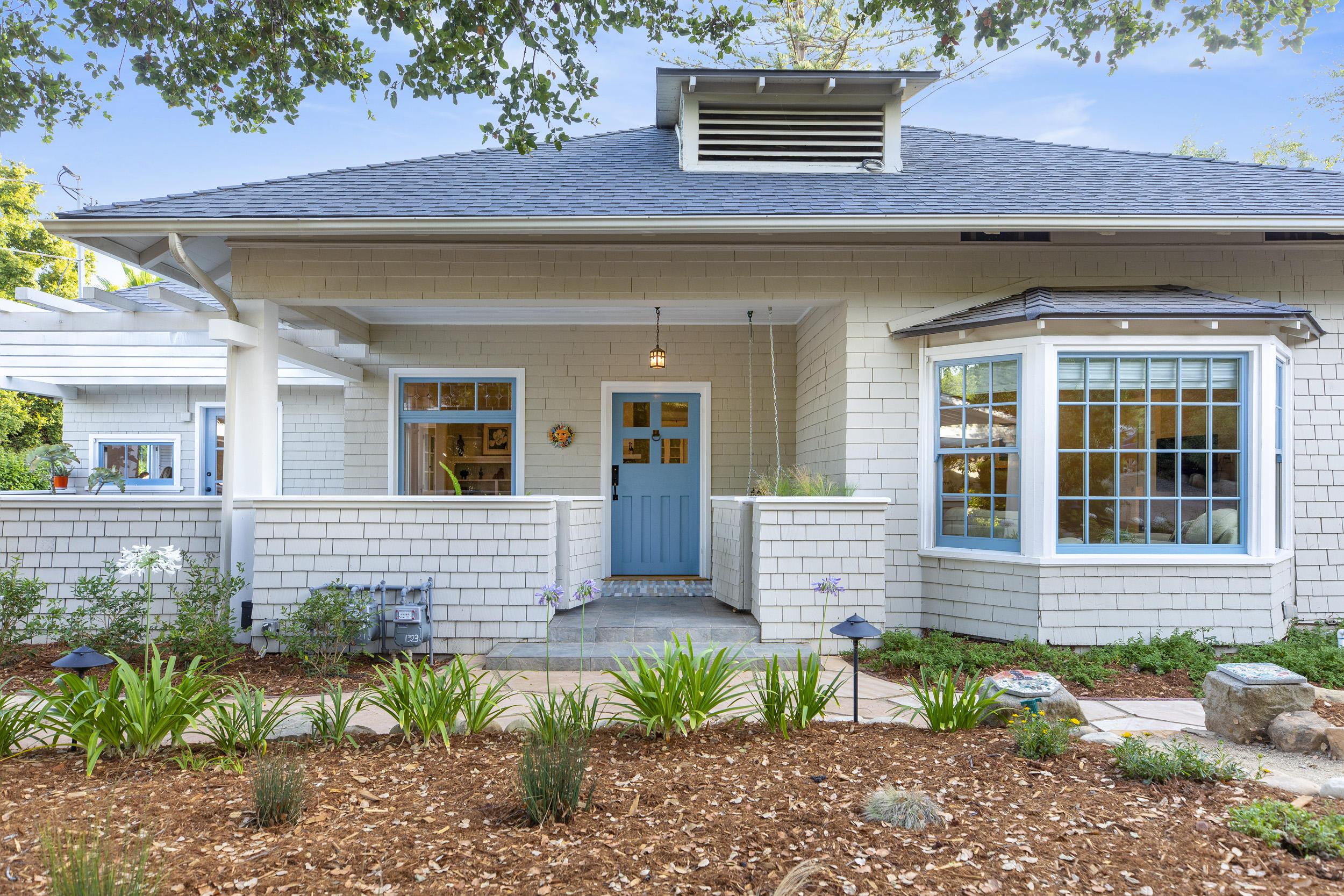 Find Homes for Sale in Laguna, Santa Barbara, Montecito