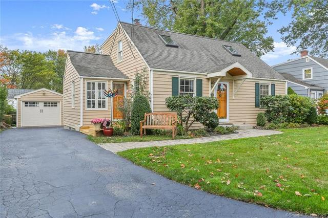 38 Forest Avenue Fairfield, CT 06824
