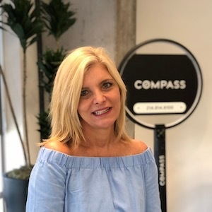Cissy Wrather,                       Agent in Dallas-Fort Worth - Compass