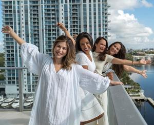 Geane Brito Group,                     Agent in Miami - Compass