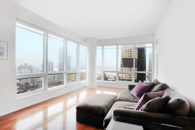 350 West 42nd Street, Unit 20A Image #1