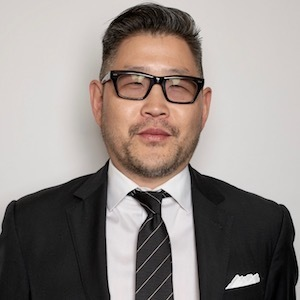 Michael Wong,                     Agent in San Francisco - Compass