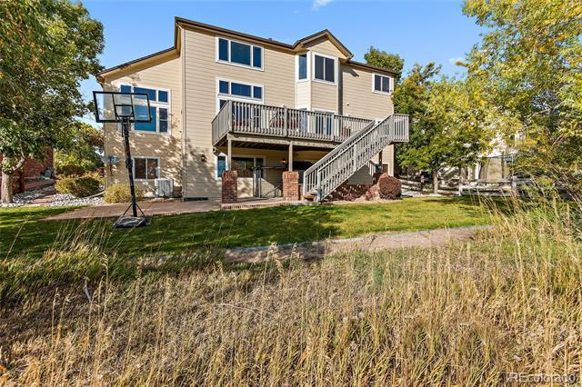 10085 Cottoncreek Drive Littleton, CO 80130
