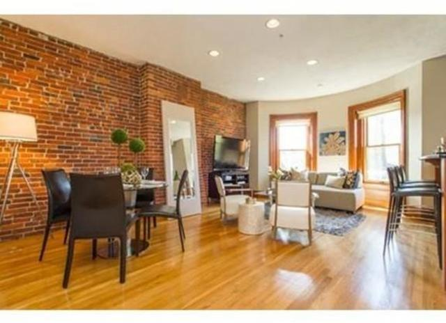 486 Columbus Avenue, Unit 3 Image #1