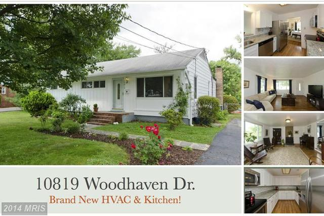 10819 Woodhaven Drive Image #1