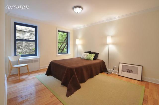 273 Bennett Avenue, Unit 5C Image #1