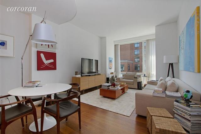 311 West Broadway, Unit 7D Image #1