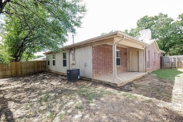 1113 Glen Creek Drive Mansfield, TX 76063