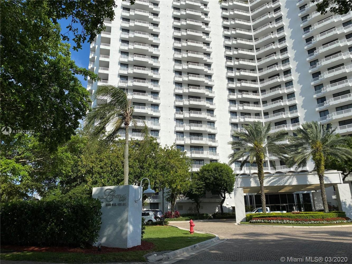 3300 Northeast 192 Street, Unit 1111 Aventura, FL 33180