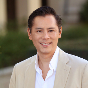 Brent Chang,                     Agent in Los Angeles - Compass
