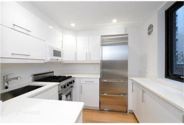 116 Central Park South, Unit 3G Image #1
