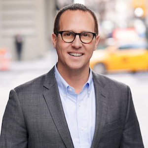 Jason Candee,                       Agent in NYC - Compass