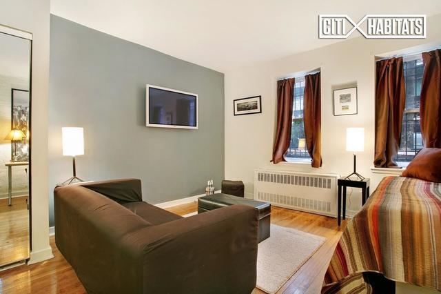 106 West 87th Street, Unit 1A Image #1