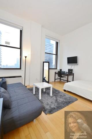 20 West Street, Unit 21D Image #1