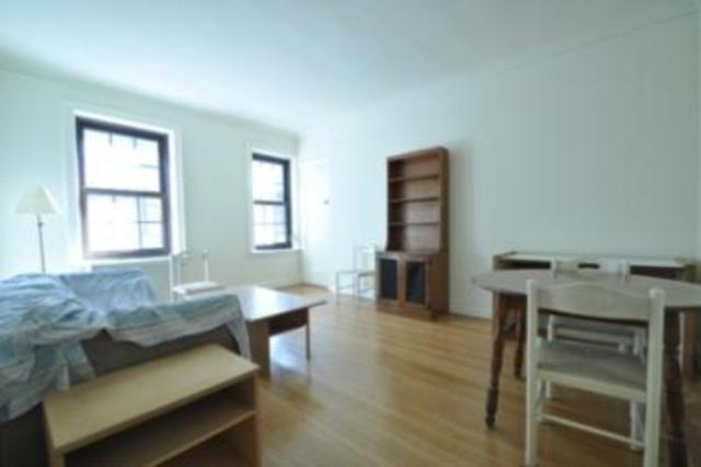 114 Clinton Street, Unit 2D Image #1