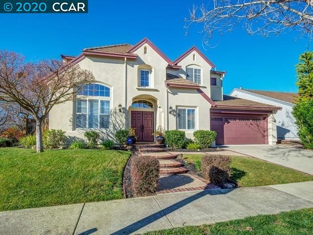 5984 Lantana Way San Ramon, CA 94582