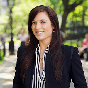 Isabel Yerkes, Agent in NYC - Compass