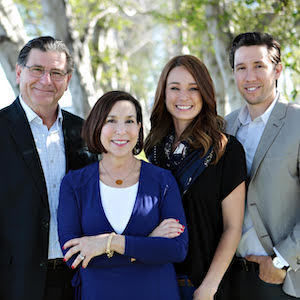The Harber Group, Agent Team in San Francisco - Compass