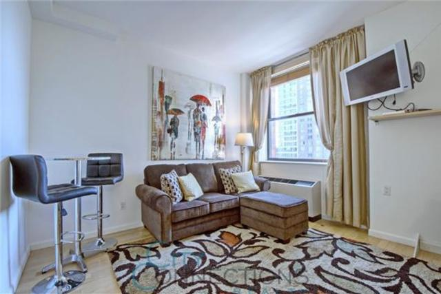 20 West Street, Unit 14B Image #1