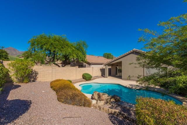 10352 East Texas Sage Lane Scottsdale, AZ 85255