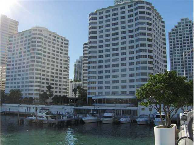 825 Brickell Bay Drive, Unit 344 Image #1