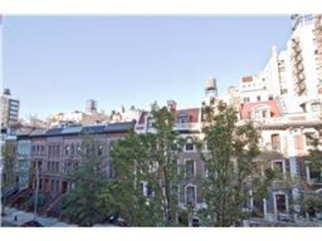 316 West 84th Street, Unit 4C Image #1