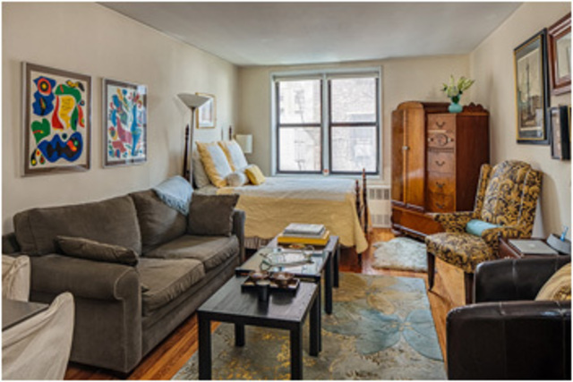 150 East 27th Street, Unit 5H Image #1