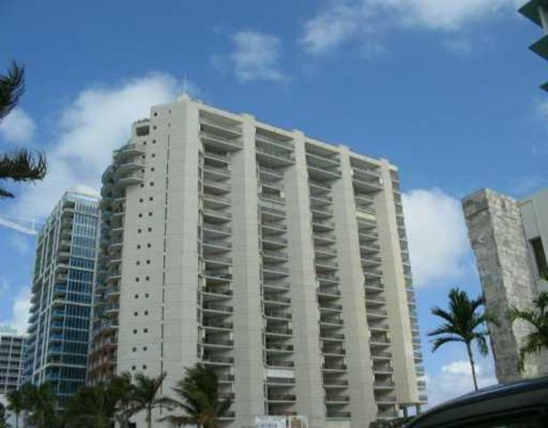 6767 Collins Avenue, Unit 507 Image #1