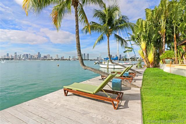 Venetian Islands Miami Beach, FL 33139