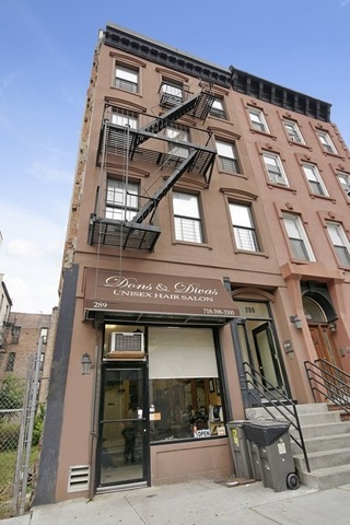 289 Nostrand Avenue, Unit 3 Brooklyn, NY 11216