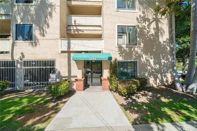 2343 East 17th Street, Unit 305 Long Beach, CA 90804