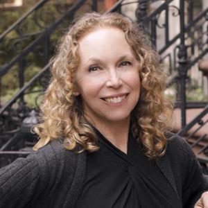 Ellen Saland, Agent in NYC - Compass