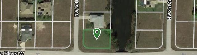 801 Northwest 3rd Place Cape Coral, FL 33993