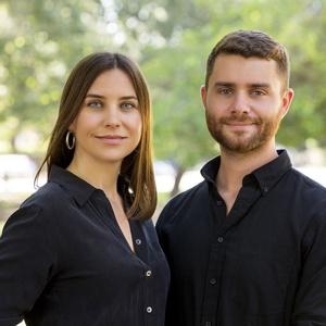 Katie Crain + John Podhor,                     Agent in Los Angeles - Compass
