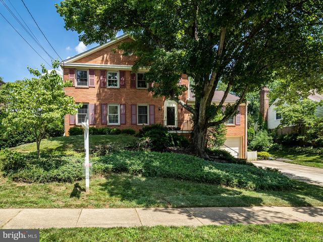 2421 Chilham Place Rockville, MD 20854