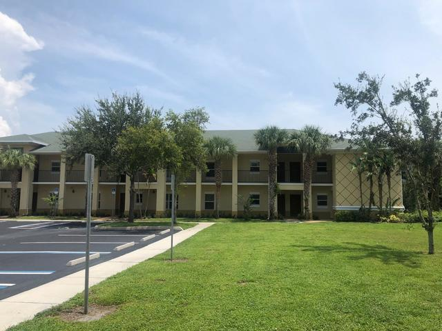 1800 Nebraska Avenue, Unit 205 Fort Pierce, FL 34950