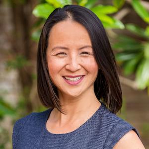 Christine Schoen, Agent in San Francisco - Compass