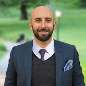 Joseph DeLorenzo, Agent in NYC - Compass