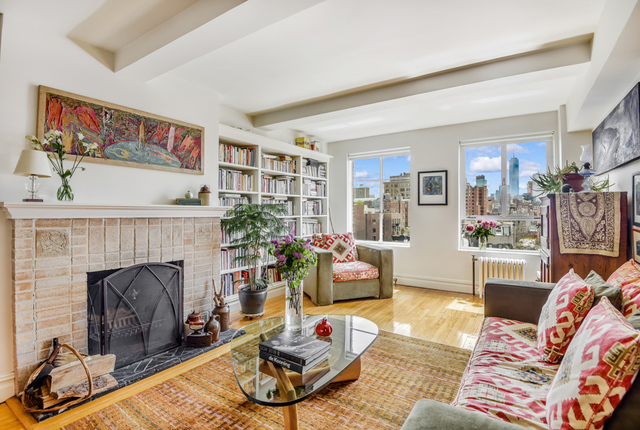 61 West 9th Street, Unit 10A Image #1