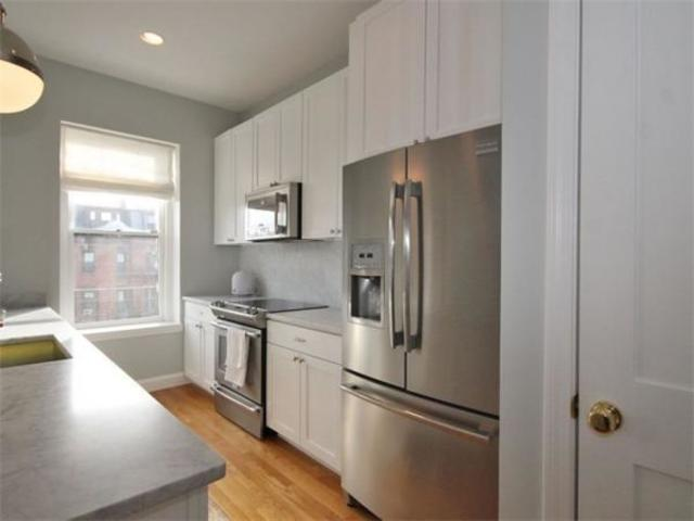 495 Columbus Avenue, Unit 3 Image #1