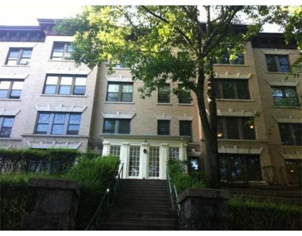1588 Beacon Street, Unit 2 Image #1