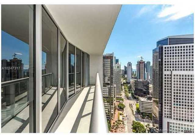 485 Brickell Avenue, Unit 3607 Image #1