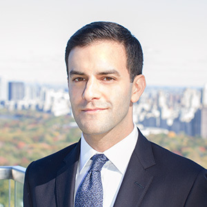 Gabriel Zapata, Agent in NYC - Compass