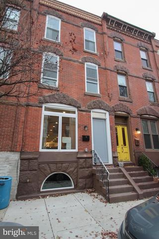 1717 South 13th Street Philadelphia, PA 19148