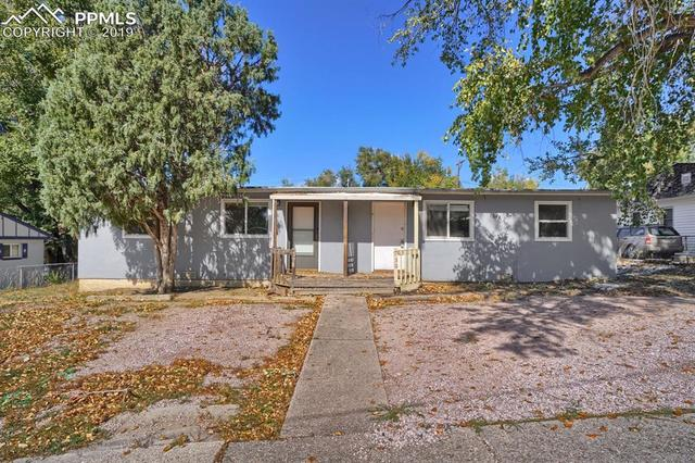 728 East Rio Grande Street Colorado Springs, CO 80903