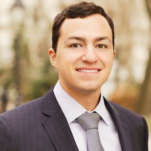 Jonathan Goldstein,                       Agent in NYC - Compass